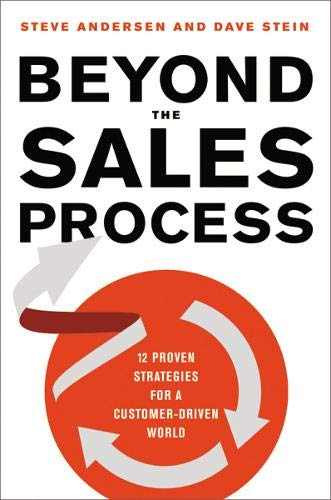 """One of 2017's """"15 Great Business Books You Should Definitely Read This Year"""" --Jeff Haden, Inc. The average executive spends less than 5 percent of their time engaged in the buying of products and services. This means that in this post-recession busi..."""