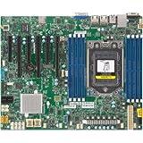 Supermicro MB mbd-h11ssl-nc-b AMD Epyc 7000SATA PCIe ATXバルク