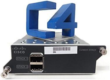 NEW Cisco C2960X-STACK  Flexstack Module