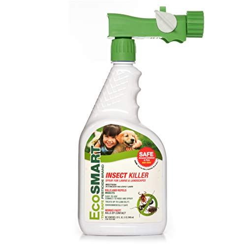 EcoSMART Insect Killer, 32 oz. Hose End Sprayer Bottle
