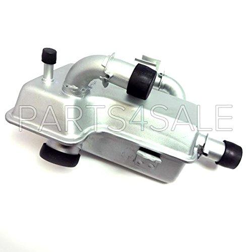 Vapor de aceite de Fiat Coupe 2000 cc 20 V Turbo segregator - 46425746: Amazon.es: Coche y moto