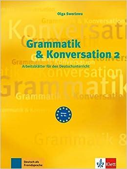 Grammatik & Konversation: Buch 2: Charlotte Link: 9783126063647 ...