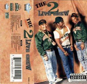 Original 2 Live Crew by Caroline Distributio