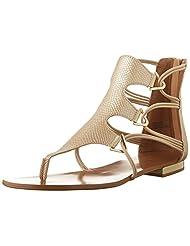 Aldo Women's Barbiana Flat Sandal