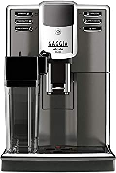 Gaggia RI8759/01 Anima Class Bean to Cup Fully Automatic Coffee ...