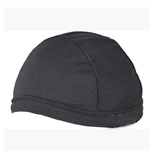 Funarrow Helmet Liner Sweat Wicking Cooling Cap for Men and Women - Helmet & Hard Hat Liner Accessory, Perfect Under Motorcycle Helmets