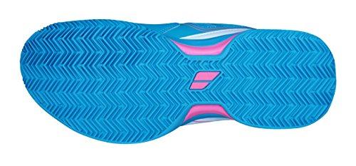 Babolat Bpm Femmes Blau 136 Padel Pulsion Weave Clay Baskets TTqHrw