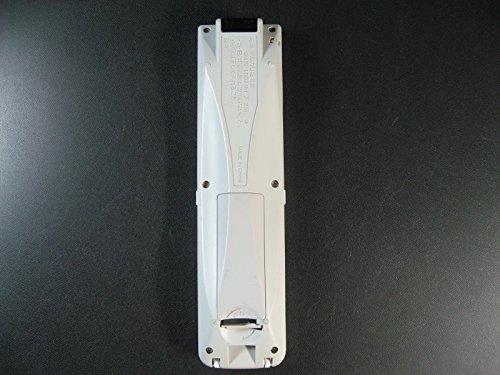 パナソニック エアコンリモコン A75C3750