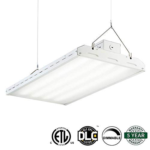 Industrial High Bay Led Lighting in US - 1