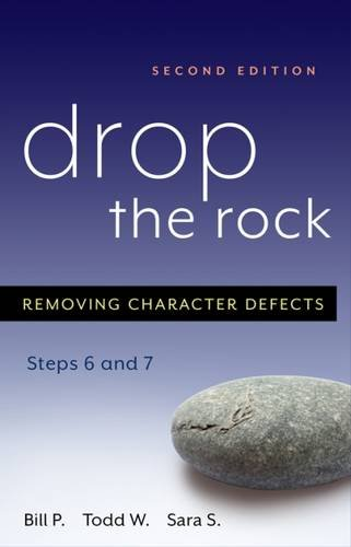 Drop the Rock: Removing Character Defects - Steps Six and Seven (Drop Ship Programs)