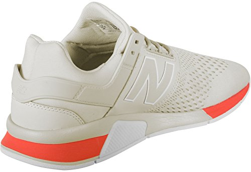 exclusive cheap online buy cheap best prices New Balance Shoes – 247 V2 Lifestyle Beige/Grey/Orange Size: 40.5 buy cheap supply outlet footlocker buy cheap comfortable ud3mdx