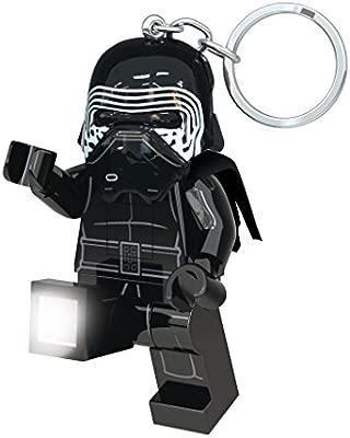 LEGO 31254 - Llavero de Kylo REN de Star Wars con ...