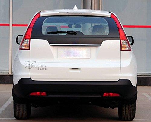 AUTOMAN coche trasera de 13 pulgadas Ventana Limpiaparabrisas Parabrisas Parabrisas Cuchillas Para Honda Crv CR-V: Amazon.es: Coche y moto