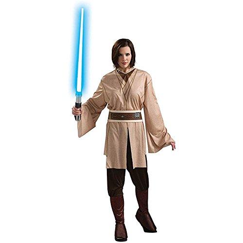 Female Jedi Adult Costume - X-Large -