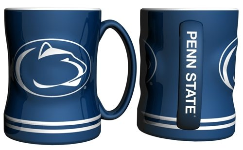 Boelter Brands Penn State Nittany Lions Sculpted Coffee -