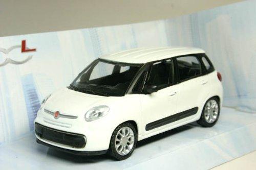 [Mondo Motors] 1/43 Fiat 500L 2012 - Mondo Motors