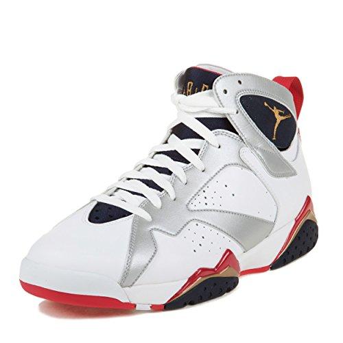 online store c59ff 4367d Nike Mens Air Jordan 7 Retro