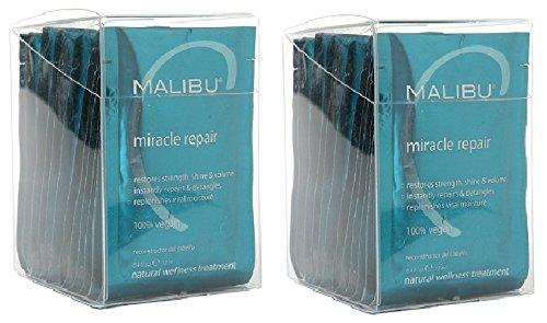 Malibu 2000 Hard Water Weekly - 2