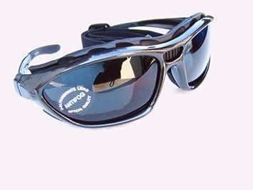ALPLAND lunettes DE Montagne - LUNETTES DE NEIGE montagne lunettes Lunettes De Soleil -hoechster Protection contre le soleil Cat.4 Z5J4SN
