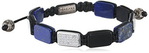 Nialaya - Bracelet - Argent 925 - MLUXPL_016 - M