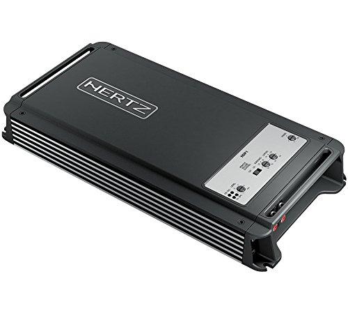 Amplificador Hertz HDP 1 (1 x 1000W RMS)