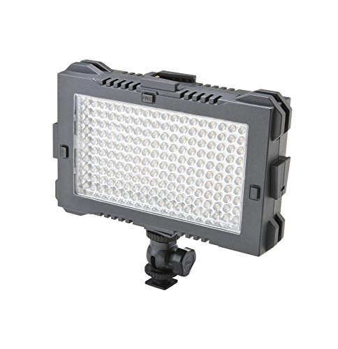 F&V Z180S Bi-color LED Video Light