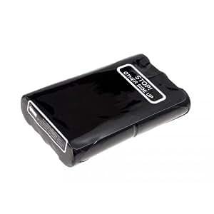 Batería para Motorola tipo HNN9018A Cd, 7,2 V Batería NiCd, [] para walkie-talkies