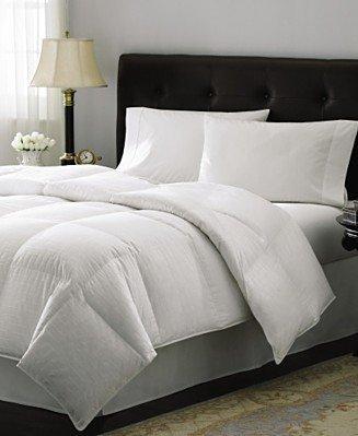 Egyptian Bedding 1000TC Hungarian GOOSE DOWN Comforter - California ()