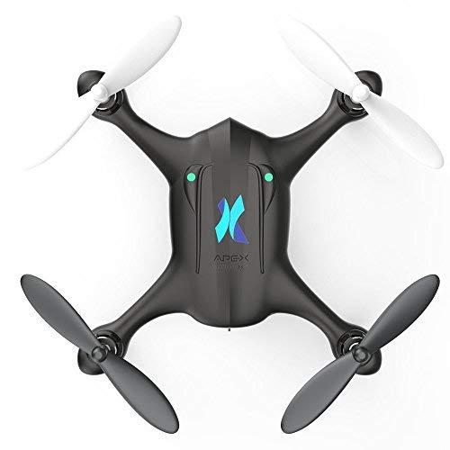 BT APEX 2.4G 4CH RC Quad COTECT HD Camera Hunter B Quad Copter X4 Mini Drone