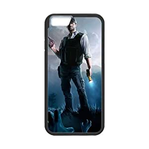 DayZ iPhone 6 Plus 5.5 Inch Cell Phone Case Black 53Go-415947