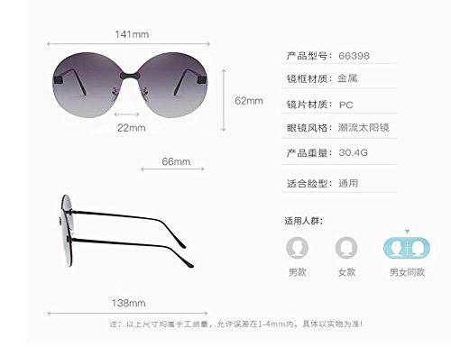 cercle rond vintage style polarisées métallique inspirées soleil Local retro du Lennon en Or de lunettes vR7wf7