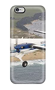New Ray Sue Stein Super Strong Aircraft Tpu Case Cover For Iphone 6 Plus