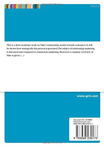 transaction marketing and relationship marketing