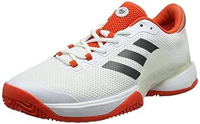 Zapatillas deportivas Adidas Barricade 2017 Clay, ftwwht/dgsogr/Energy