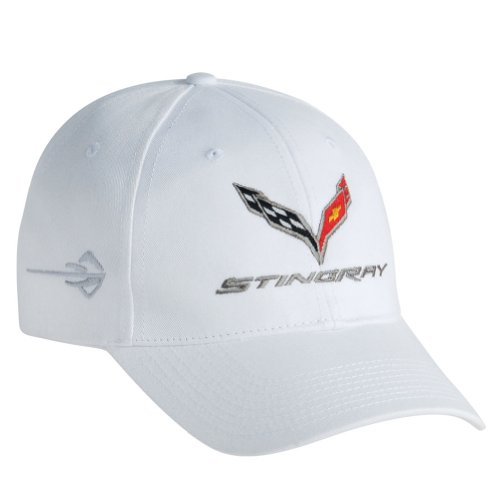 f550787da2bca Top Choice · Corvette Stingray Chino Baseball Hat product image