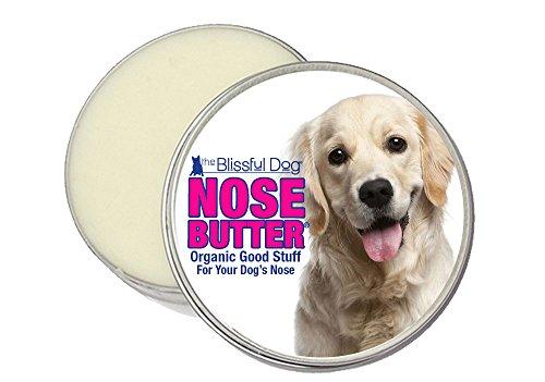 Blissful Dog Golden Retriever 1 Ounce