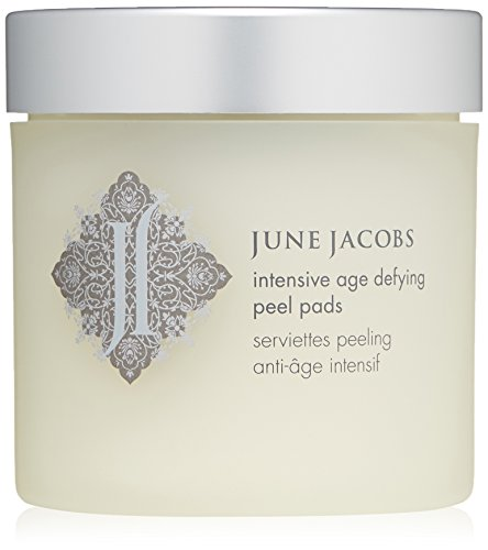 June Jacobs Intensive Age Defying Peel Pads, 60 Count
