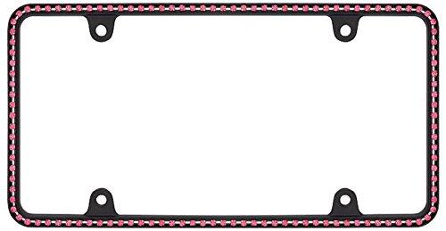 Cruiser CRU18156 Diamondesque Matte, Black and Pink