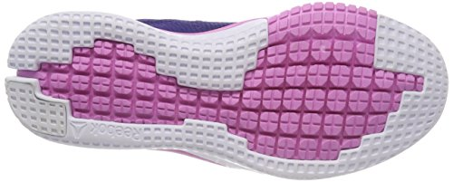 Rosa Train White Night Beacon de Sport Azul Blanco Chaussures Icono Pink Reebok Zprint Femme 0qOZ5zxzw