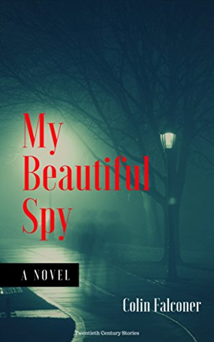 My Beautiful Spy intrigue twentieth ebook