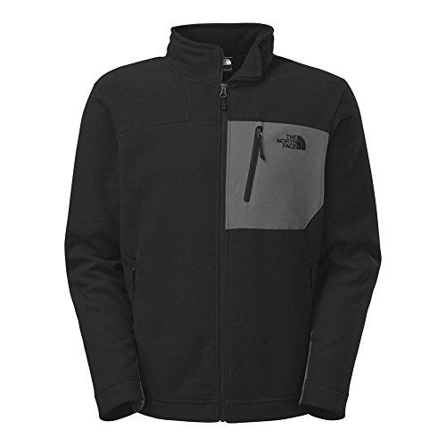 The North Face Chimborazo Full Zip Fleece Jacket - Men's