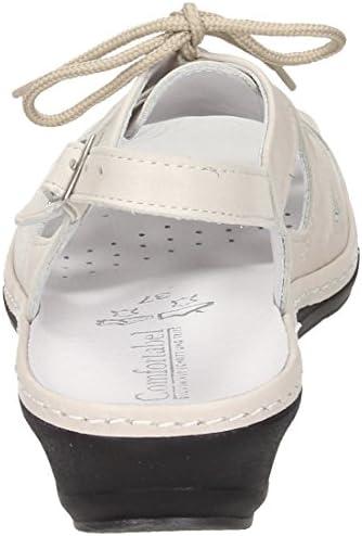 Comfortabel dames sandalen 39 EU