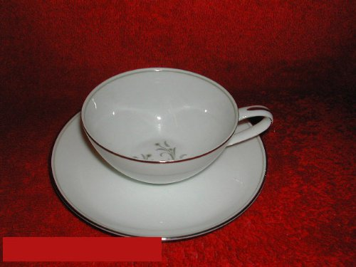 Noritake Ardis #5772 Cups & Saucers ()