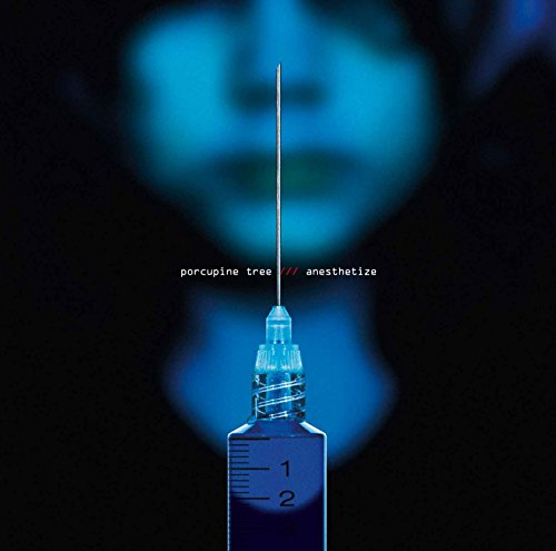 Anesthetize  ( Blu-ray + 5 Bonus Tracks )