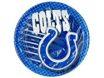 Hallmark NFL Indianapolis Colts 7