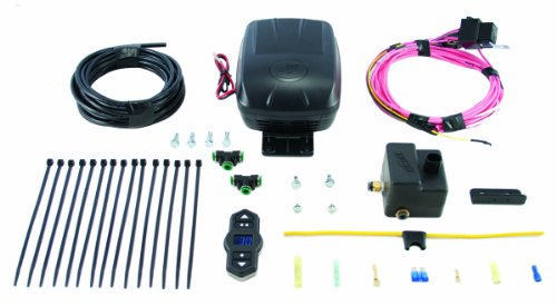 (Air Lift 25870 WirelessOne (1st Generation) Compressor System)
