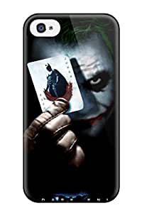 New Style 9800994K13855304 Iphone 4/4s Hard Case With Awesome Look -