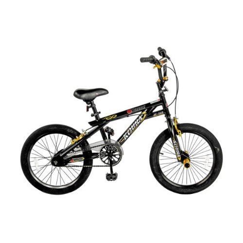Razor Kobra Boy's Bicycle, 18-Inch (Boys Bicycle 18inch)