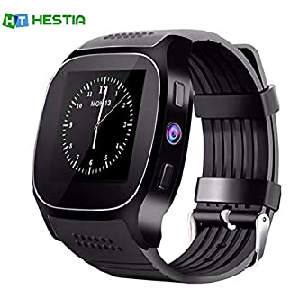 UNIQUS HESTIA T8 Bluetooth Smart Watch For Android Phone ...