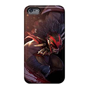 Best Hard Phone Cover For Apple Iphone 6 (yGi8076wZDj) Allow Personal Design Attractive Dota 2 Bloodseeker Pictures